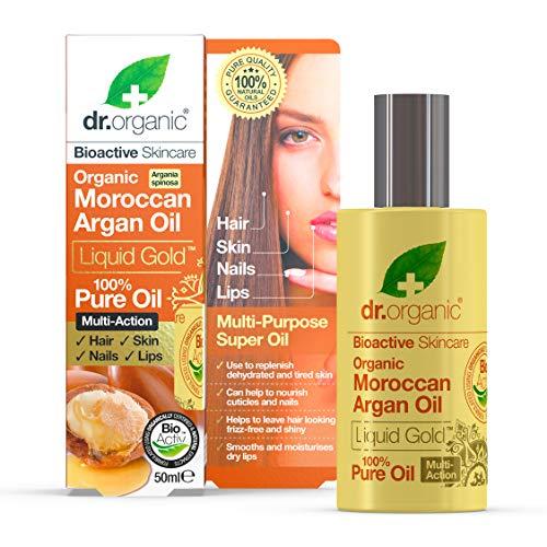 Dr. Organic Argan Pure Oil 50 ml,