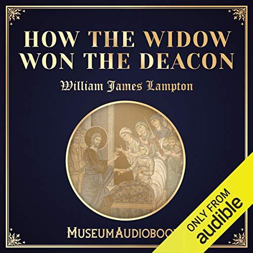 How the Widow Won the Deacon Titelbild