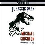 Bargain Audio Book - Jurassic Park