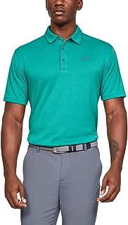 Men's Tech Golf Polo Shirt