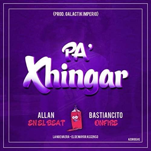 Allan En El Beat