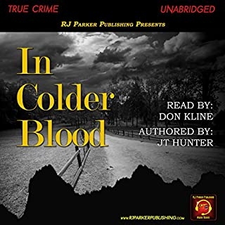 In Colder Blood cover art