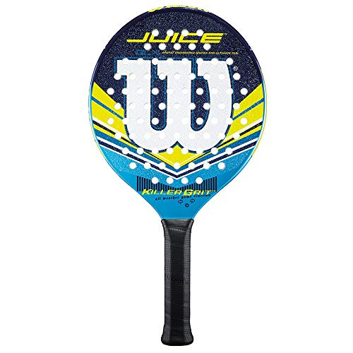 Wilson Juice Platform Tennis Paddle (4-1/2')
