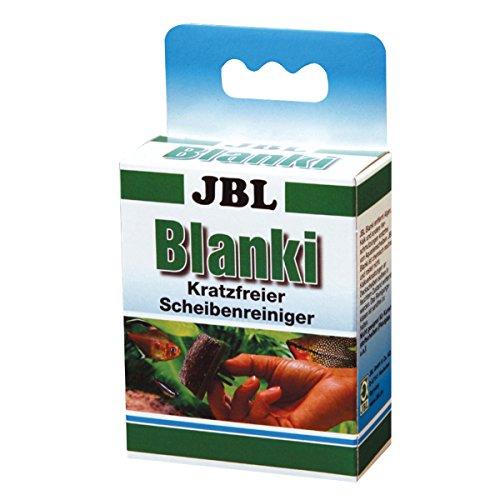 JBL 61360 Kratzfreier Aquarien-Scheibenreiniger Blanki