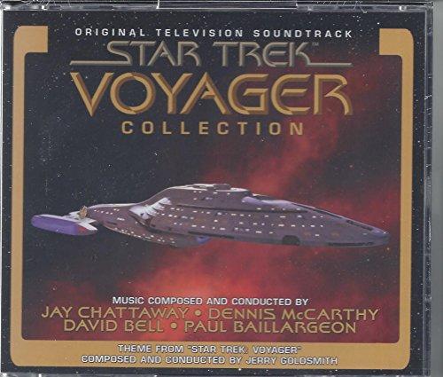 Star Trek:Voyager Collection