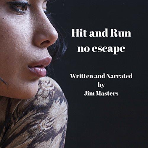 Hit and Run No Escape cover art