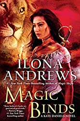 magic binds cover