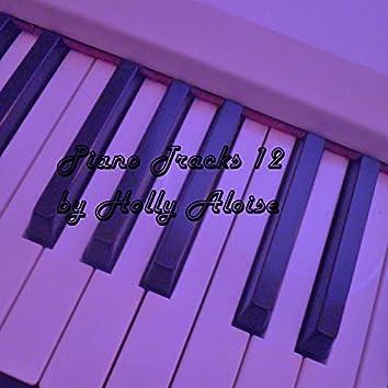 Piano Tracks 12