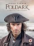 Poldark Series 1-5 (15 Dvd) [Edizione: Regno Unito]
