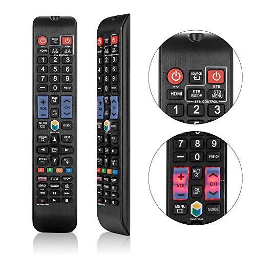Telecomando universale-per-Samsung-Smart-TV LCD LED HDTV 3D