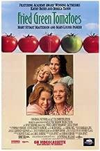 Fried Green Tomatoes Poster B 27x40 Kathy Bates Jessica Tandy Mary Stuart Masterson