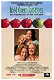 Pop Culture Graphics Fried Green Tomatoes Poster B 27x40 Kathy Bates Jessica Tandy Mary Stuart Masterson