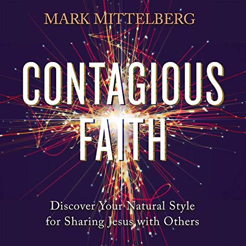 Contagious Faith cover art