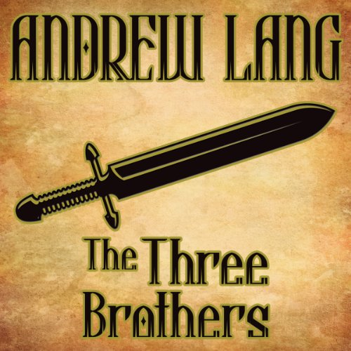 Page de couverture de The Three Brothers