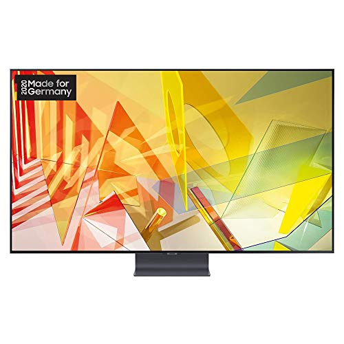 Preisvergleich Produktbild Samsung QLED 4K Q95T 75 Zoll (GQ75Q95TGTXZG) Quantum Prozessor 4K,  Direct Full Array,  Quantum HDR 2000