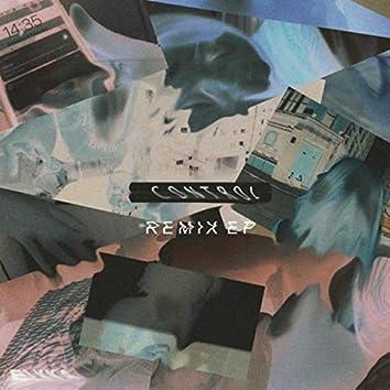 Control Remix EP