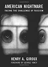 American Nightmare: Facing the Challenge of Fascism (City Lights Open Media)