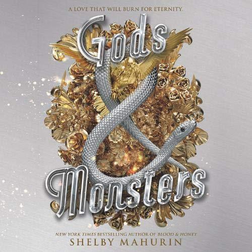 Gods & Monsters cover art