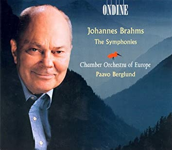 Brahms, J.: Symphonies Nos. 1-4