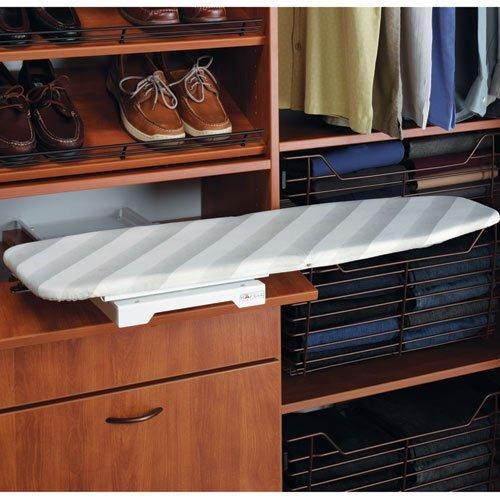 Hafele Ironing Board Mounted Folding