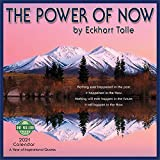 The Power of Now 2021 Wall Calendar: A Year of Inspirational Quotes