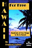Hawaii for Free: Hundreds of Free things to Do in Hawaii