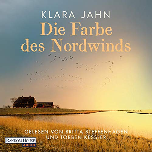 Die Farbe des Nordwinds cover art