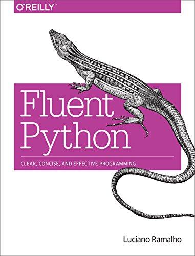 Fluent Python pdf download