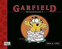 Garfield Gesamtausgabe 05: 1986 bis 1988
