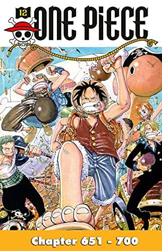 One Piece: No 14 (English Edition)