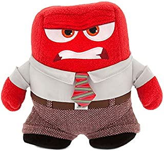 Anger Plush - Disney•Pixar Inside Out - Small - 8 1/2''