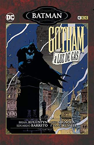 Batman: Gotham a luz de g