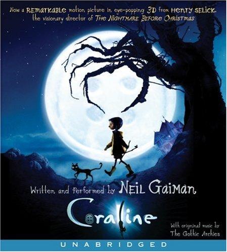 [Coraline] [Gaiman, Neil] [October, 2008]