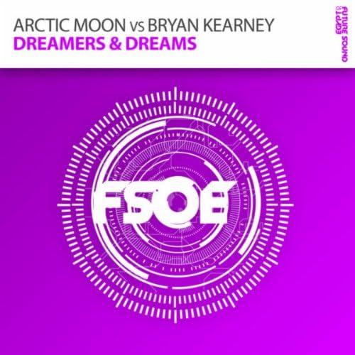 Arctic Moon & Bryan Kearney