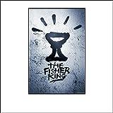 Posters DER Fischer KÖNIG Film Robin Williams Jeff Bridges