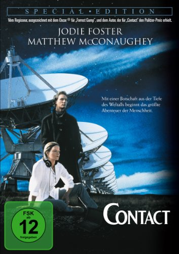 Contact [Special Edition]