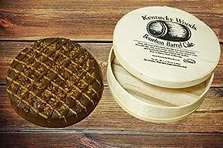 Kentucky Woods Bourbon Barrel Cake 24oz