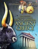 Encyclopedia of Ancient Greece (Usborne Encyclopedias) (Internet Linked Reference)