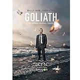 JLFDHR Plakat und Malerei 60x90cm KEIN Rahmen Goliath Billy