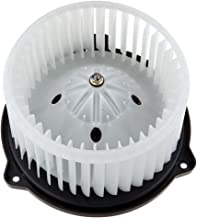 ROADFAR Heater Blower Motor 79220-SHJ-A01 Air Conditioning Blower Motor With Fan Cage Fit for 05 06 07 08 09 10 Honda Odyssey,2005 2006 2007 2008 2009 Subaru Legacy/Outback, 2004 2005 Toyota RAV4