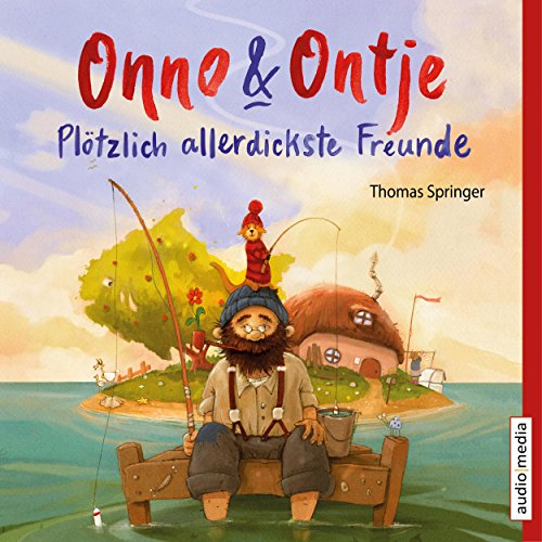 Plötzlich allerdickste Freunde     Onno und Ontje 1              By:                                                                                                                                 Thomas Springer                               Narrated by:                                                                                                                                 Tetje Mierendorf                      Length: 20 mins     Not rated yet     Overall 0.0
