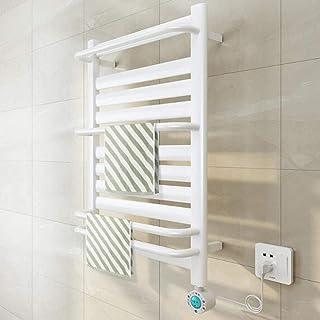 HYY-YY. Podgrzewacz do ręczników i stojak na pranie ze stali nierdzewnej 304, podgrzewacz ręczników, szafka ścienna i wbud...