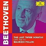 ベートーヴェン:ピアノ・ソナタ第30番〜第32番