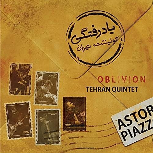 Tehran Quintet