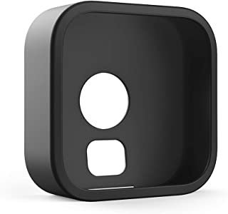 Blink - Cover in silicone per telecamere Blink Indoor e Outdoor, colore: Nero
