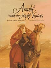 amahl the night visitors