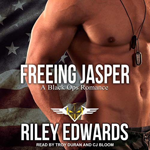 Freeing Jasper cover art