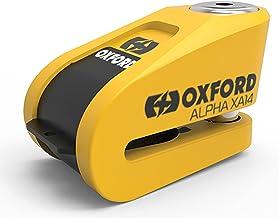 Oxford Alpha XA14 Schijfvergrendeling