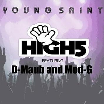 High5 (feat. D-Maub & Mod-G)