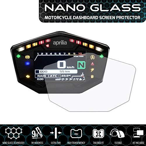 Speedo Angels Nano Glass Protecteur d'écran pour TUONO V4 1100 (2017+)
